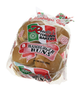 Rotella's Italian Bakery Hamburger Buns 8 Count