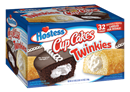 Hostess Cupcakes Twinkies